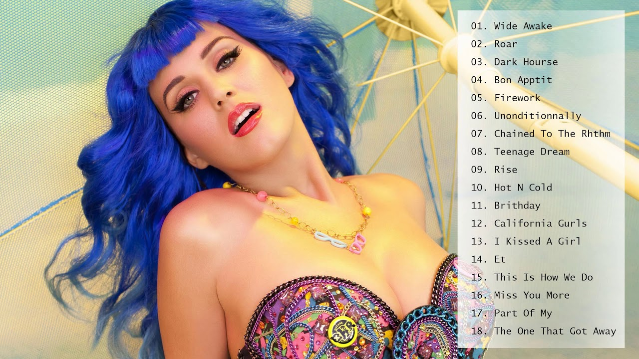Katy Perry Tour 2019
