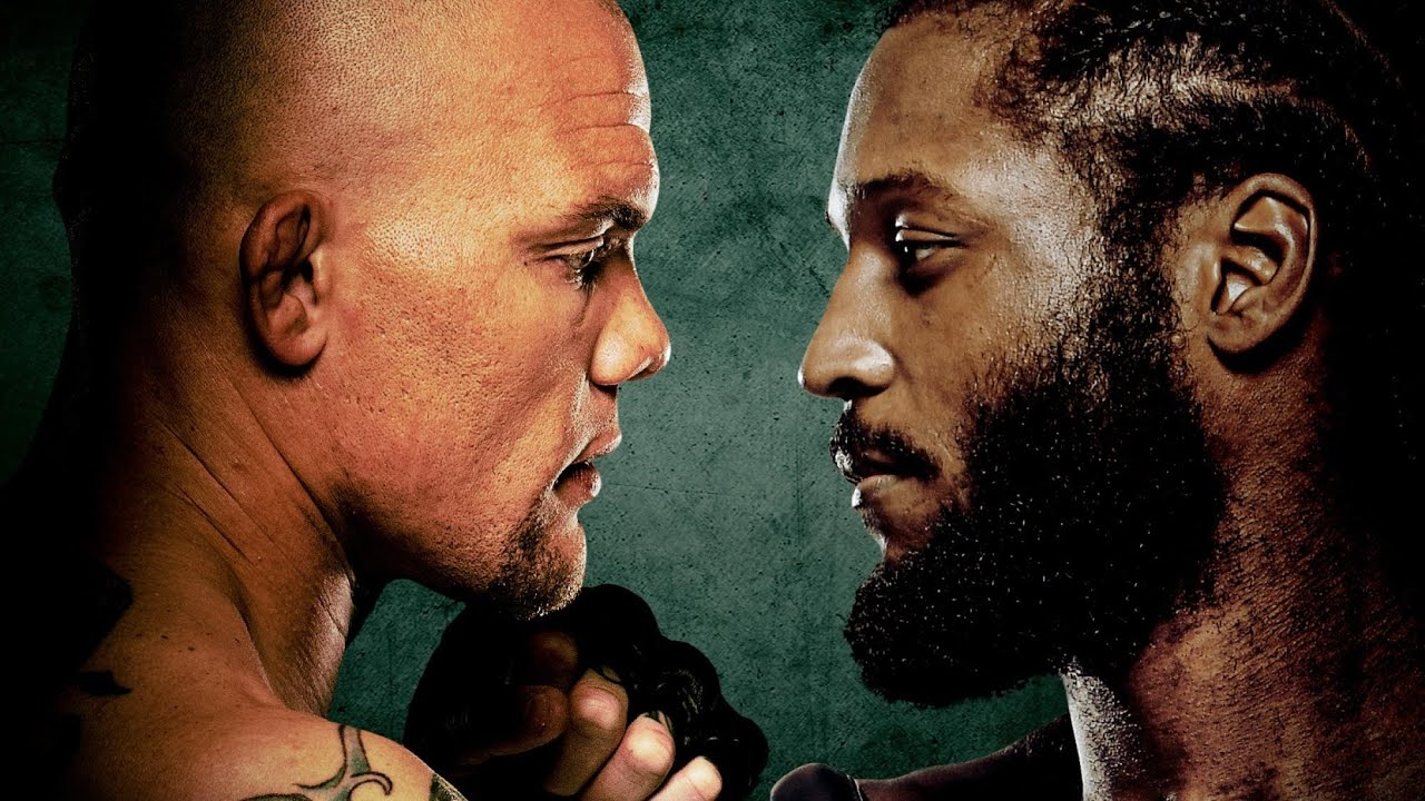 UFC Fight Night 192 Results: Anthony Smith Beats Ryan Spann via ...