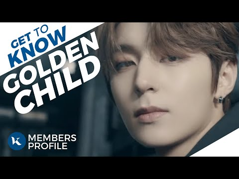 Golden Child (골든차일드) Members Profile (Birth Names, Birth Dates, Positions etc..) [Get To Know K-Pop]