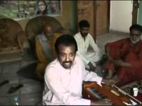 Ustad Shoukat Manzoor By Zindagi Ch Pyar Ik Waar