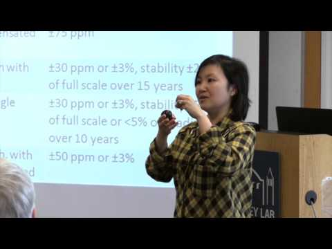 Rengie Chan - Technologies to Measure and Control Ventilation Rates in Commercial Buildings