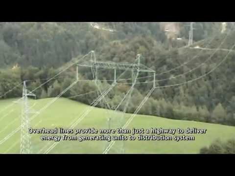 OTLM (Overhead Transmission Line Monitoring)
