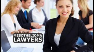 Houston asbestos lawyer