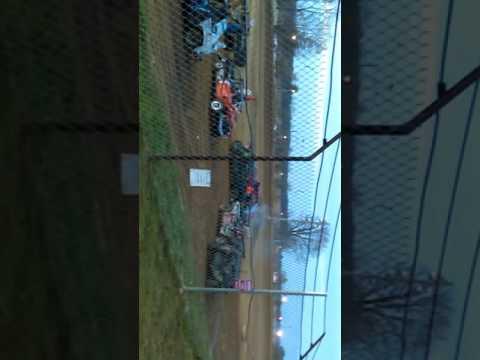 Chandler motor speedway derby10/29/16