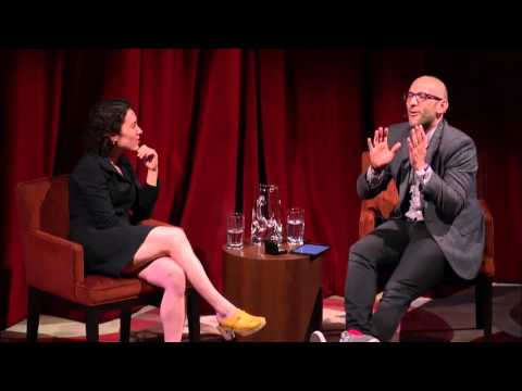 Brain Pickings Maria Popova in conversation with Alexis Madrigal