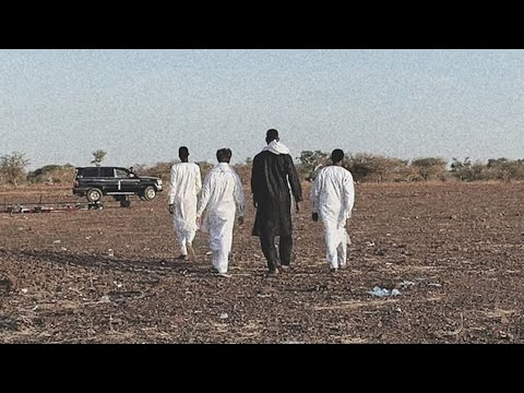 """Mdou Moctar - """"Tala Tannam"""" (Official Music Video)"""