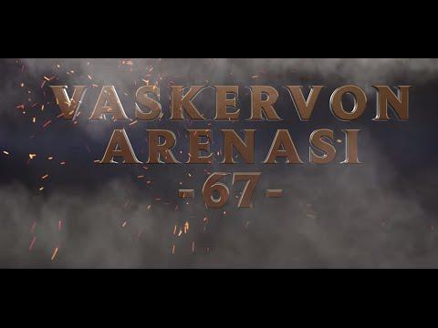 Haftanın En İyi Hareketleri: Vaskervon Arenası #67
