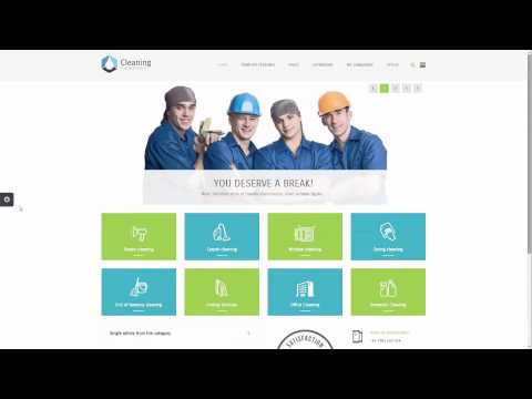 JM Cleaning Company - watch the video presentation about most ...