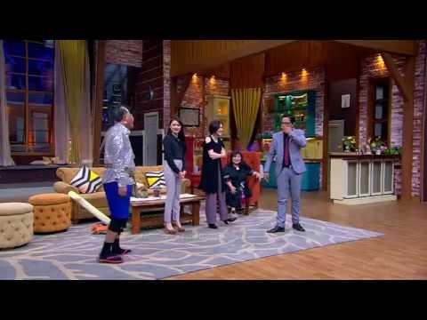 Ada Supir dari Thailand Dateng ke Ini Talk Show - The Best of Ini Talk Show
