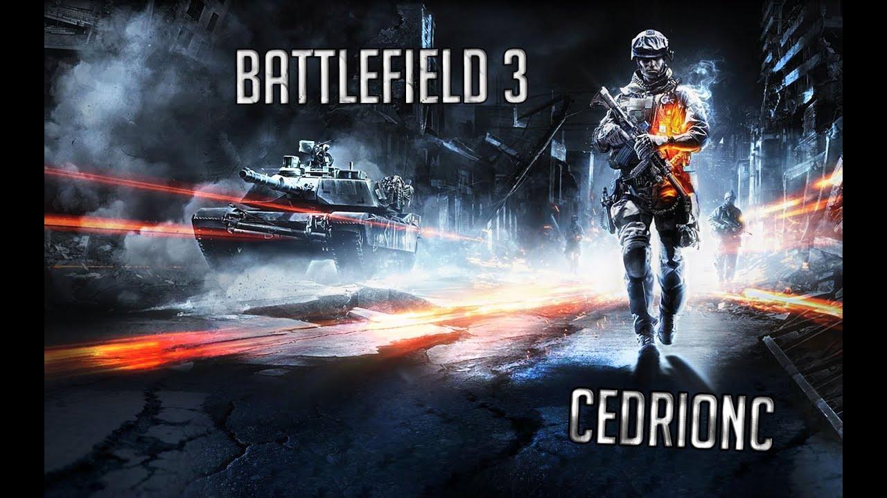 Download Battlefield 3   Al-Bashir