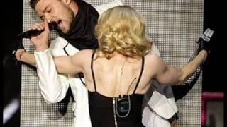 Madonna Feat Justin Timberlake & Timbaland-4 Minutes