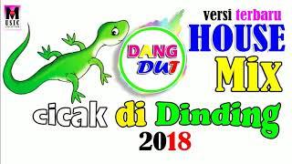 Video CICAK 2 DI DINDING DJ REMIX KEREN FUUL HOUSE MIX TERBARU 2018 download MP3, 3GP, MP4, WEBM, AVI, FLV November 2018