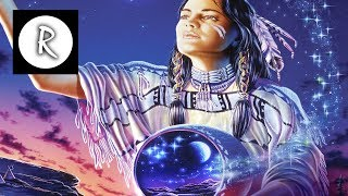 Native American Flute Music | Native American Nights | Spiritual Music