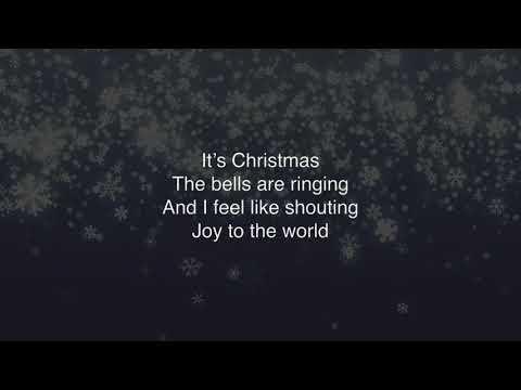 It's Christmas Melody Lyrics - Chris Tomlin