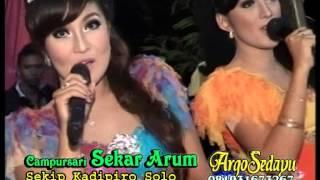Top Hits -  Pepeling Cursari Sekar Arum All Artis