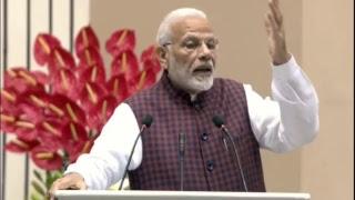 PM Shri Narendra Modi to inaugurate Partners' Forum 2018 in New Delhi