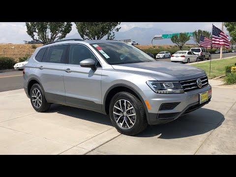 2019 Volkswagen Tiguan Ontario, Claremont, Montclair, San Bernardino, Victorville, CA V190822