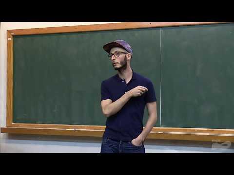 Research in Options 2017 - Julien Guyon - Part 1