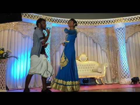 Darling Dambakku Tamil Wedding Dance