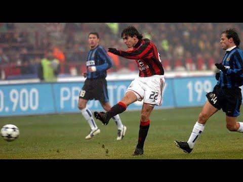 Ricardo Kaka - The Art of Football ||HD||