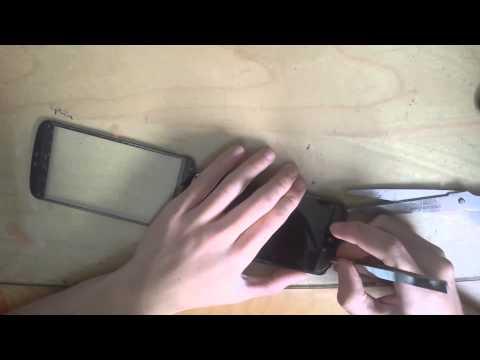 Smartphone Repair Timelapse