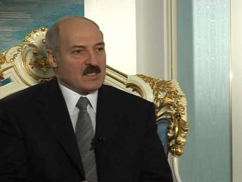 Belarus president warns of new arms race in Europe