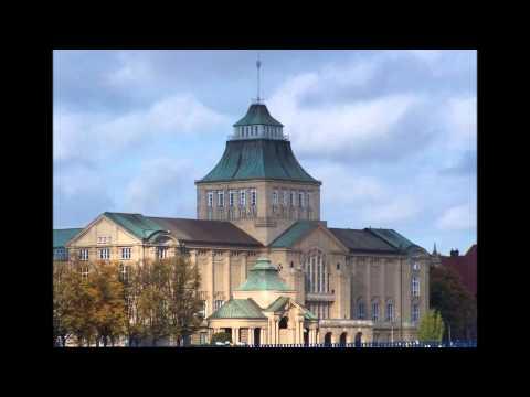 Piosenka o serdecznej tęsknocie - Szczecińskie Piosenki