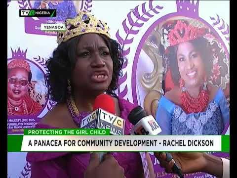 Niger Delta Royal Queens meet in Yenagoa
