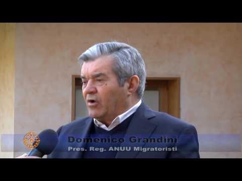 ANUU il Presidente Regionale Grandini