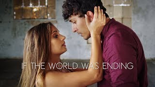 JP Saxe ft Julia Michaels - If The World Was Ending - Choreography by Erica Klein