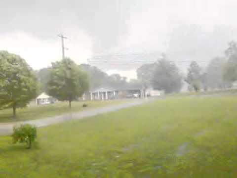 Tornado in scottsboro alabama