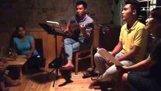 Khúc Hát Chim Trời - Đặng Bảo Trung ft Thanh Hằng (đêm nhạc TRI KỈ)