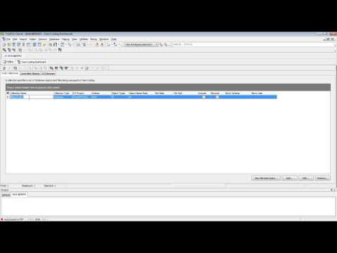 The new Team Coding Dashboard in Toad for Oracle 12