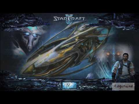 Reseña Starcraft II