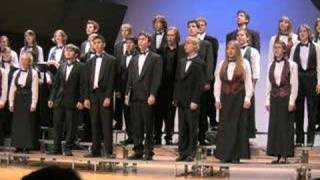 Bishop Carroll Concert Choir - Twelve Gates Into The City