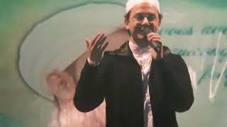 """Mostafa Atef Syair """"Qomarun"""" samarinda bersholawat"""