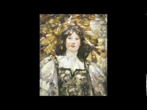 Bessie MacNicol - Glasgow School