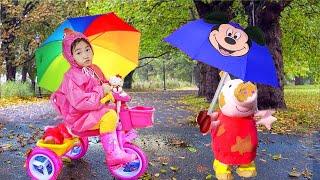 Boram e amigos - Vídeos para bebês