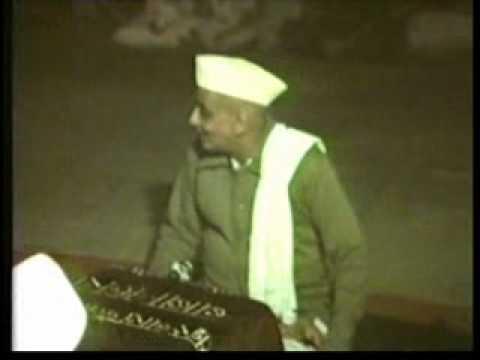 Shree Digambardas Maharaj: Utsav Speech - 1