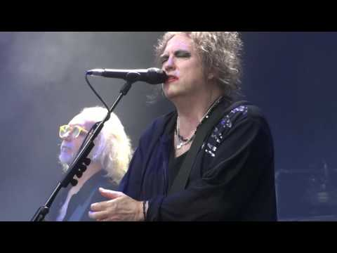 The Cure - Pictures of You - Live @ KC's Starlight Theater 6/8/2016