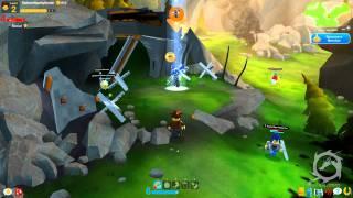 Lego Universe - Gameplay, 1080p