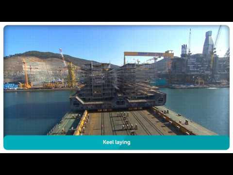 Petronas Project