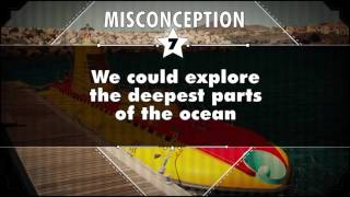Misconceptions about the Ocean   mental floss on YouTube Ep  44