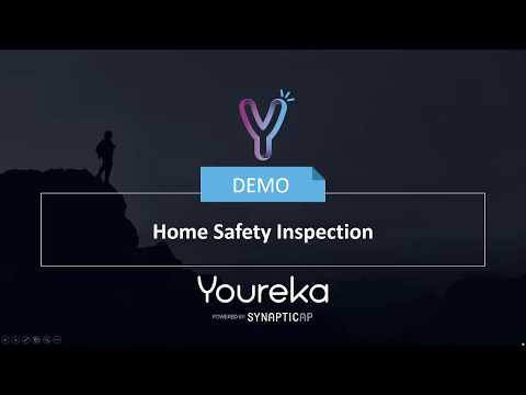 Salesforce Forms & Assessments: Home Safety Inspections Demo | Youreka by Synaptic AP