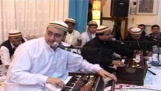 Hamid Ali Naqeebi - Sanson Ki Mala Peh 1