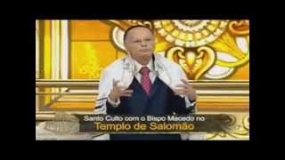 Bishop Macedo`s message - Sunday 07/12/14 - Who will take your soul?