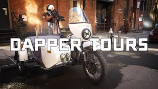 Dapper Tours in NYC