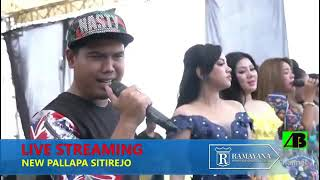 Download Mp3 Live Streaming New Pallapa 2019.