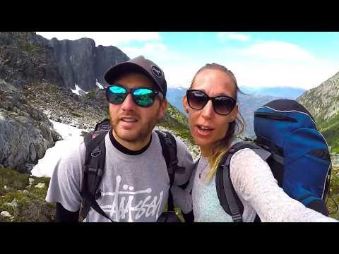 Wedgemount Lake Trail - Whistler, British Columbia, Canada