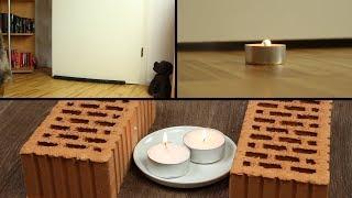 3 trucchetti invernali per risparmiare sui riscaldamento di casa!